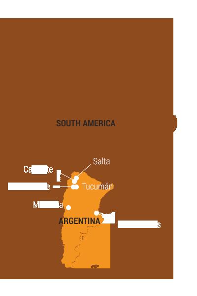 buenos-aires-tucuman-map
