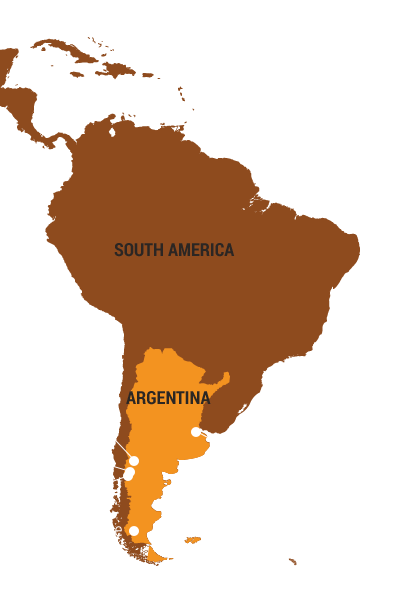 buenos-aires-patagonia-map